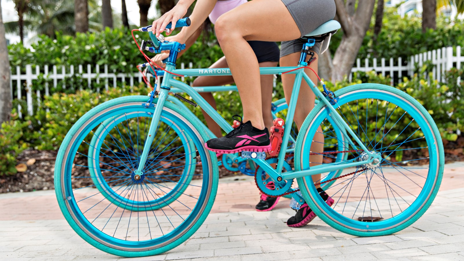 W South Beach Bike Rental