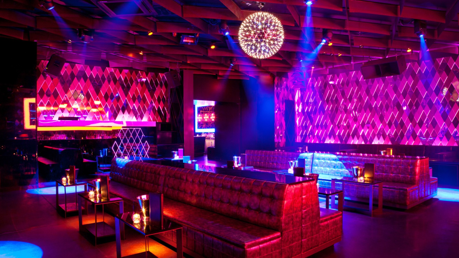 club vegas casino lounge