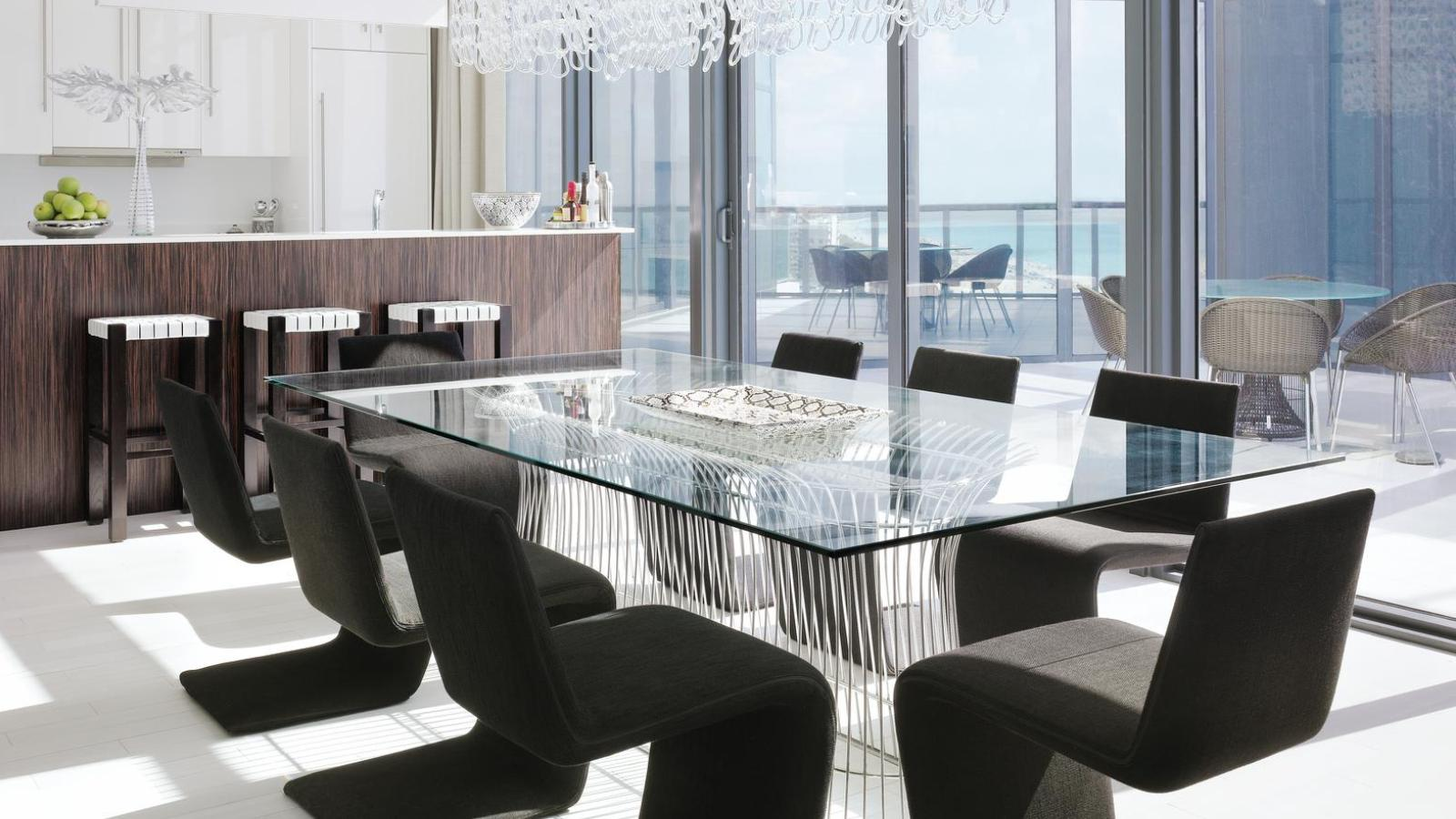Miami Event Venues - WOW Suite W South Beach