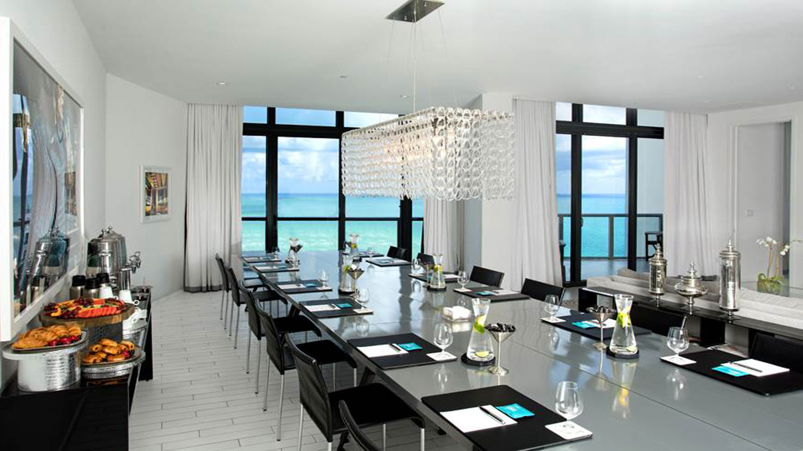 Events in South Beach - Suites at W South Beach