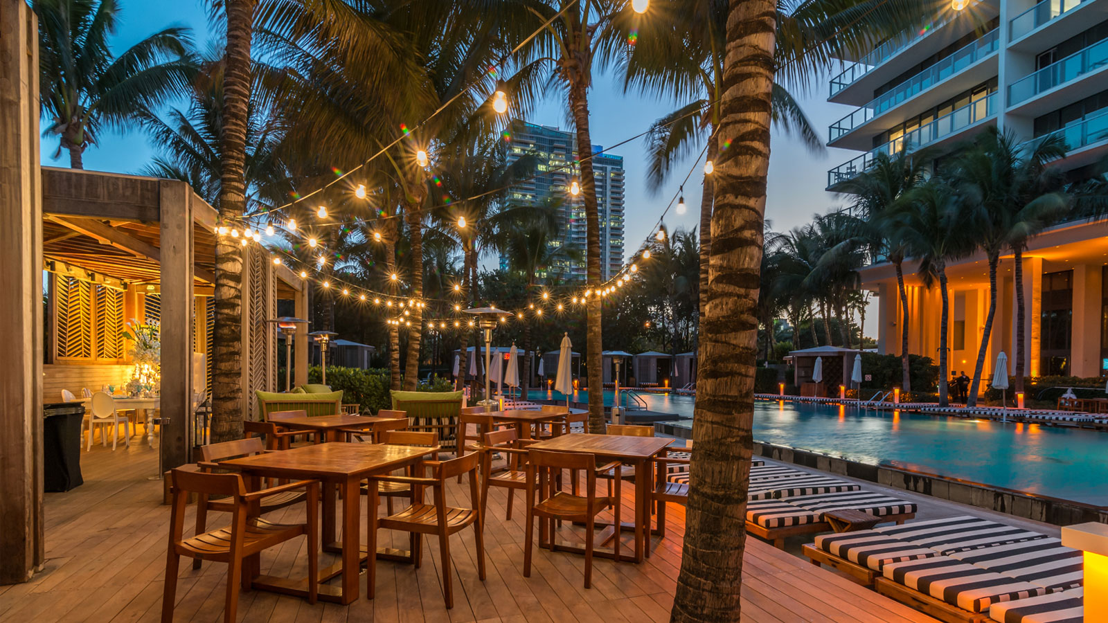 Miami Event Venues - Outdoor Events Space in Miami