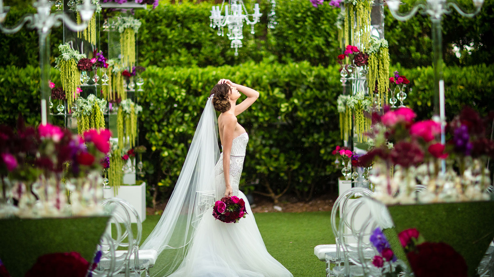 Wedding Venues in Miami | South Beach Weddings | W South Beach