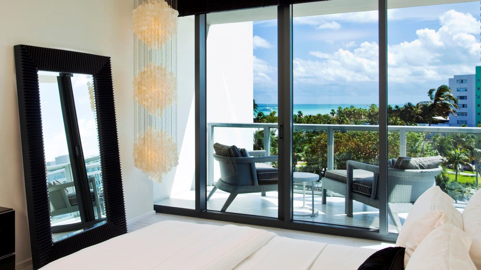 Miami Oceanfront Hotels | W South Beach