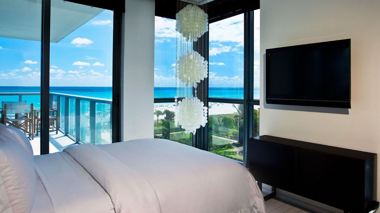 Starwood Suites W South Beach