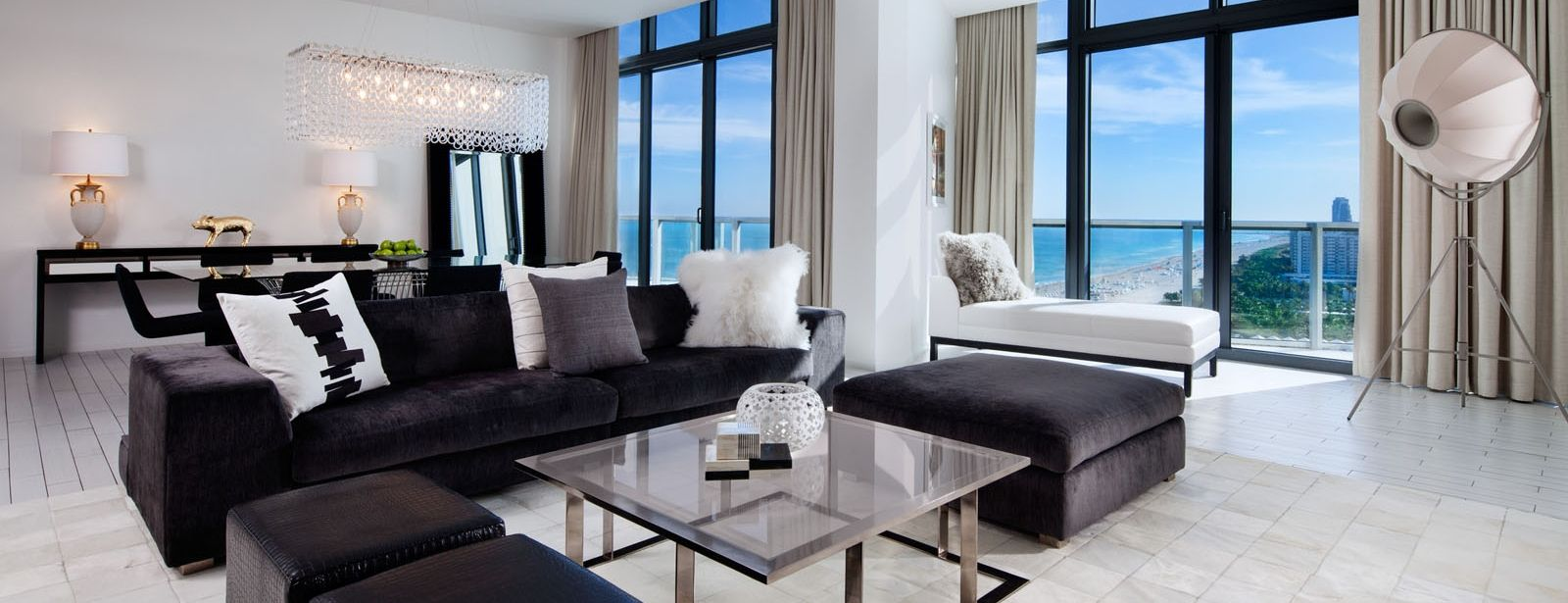 Hotel Suites in Miami