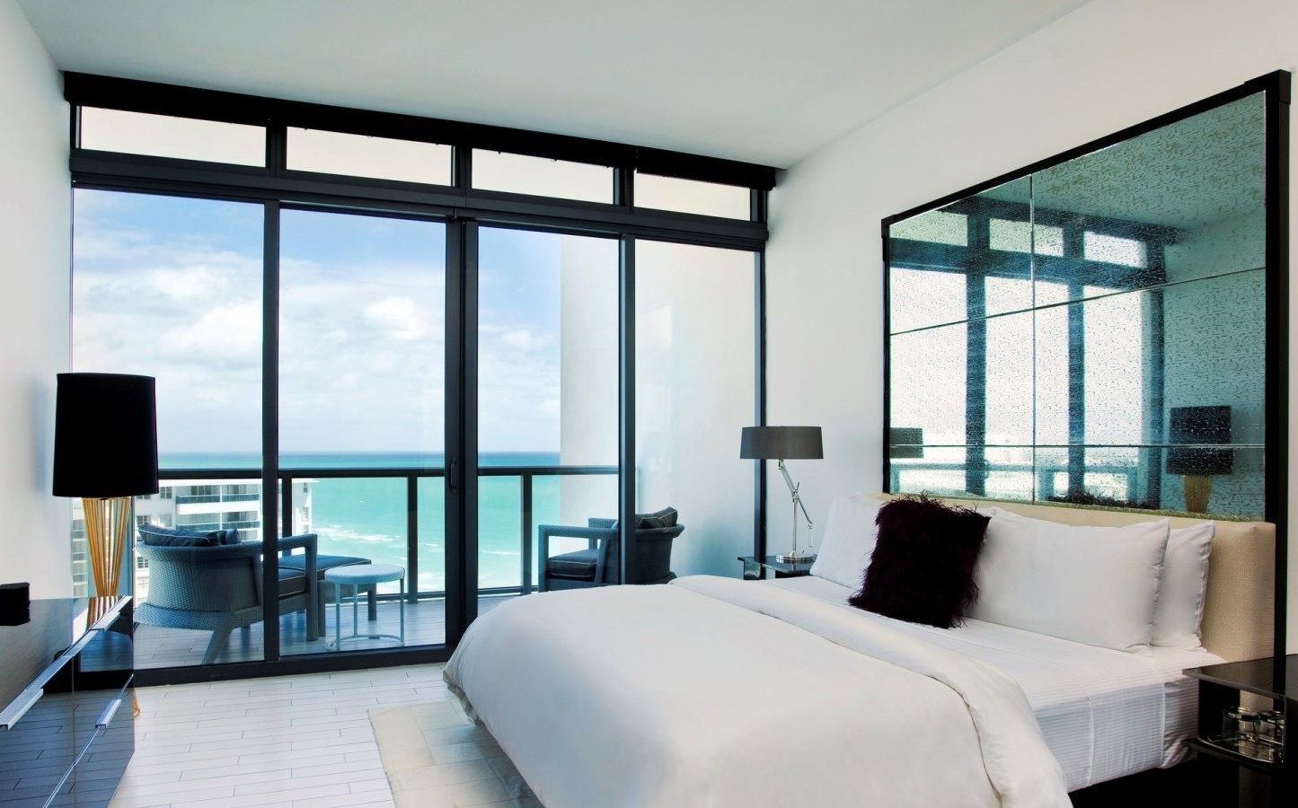 ... Hotel Suites In Miami W South Beach ...