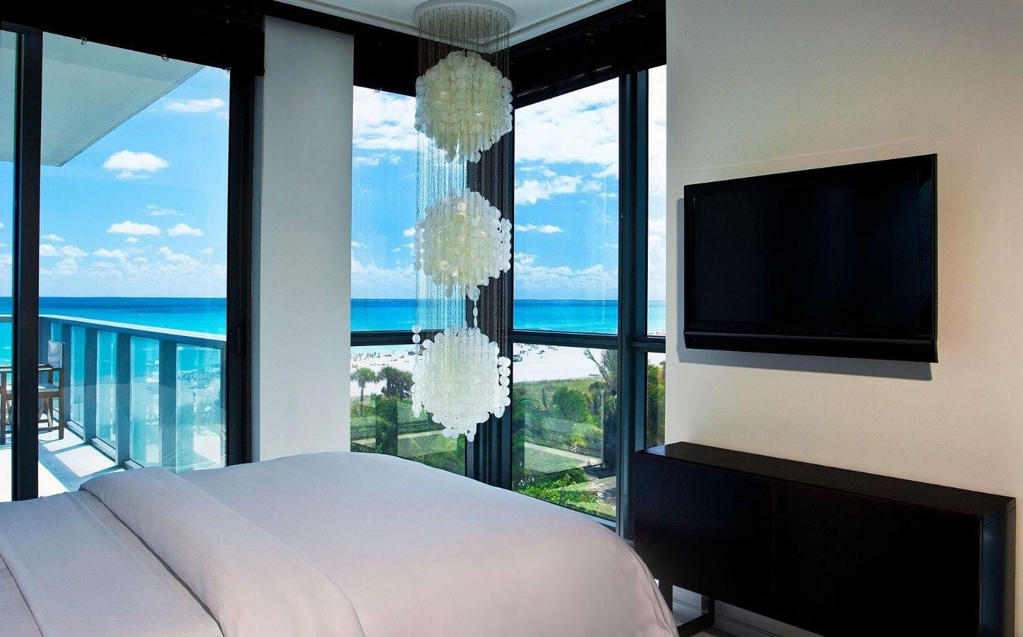 Hotel Suites in Miami | W South Beach